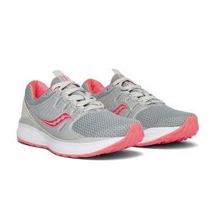 Saucony Versafoam Inferno Running Shoes Grey 10